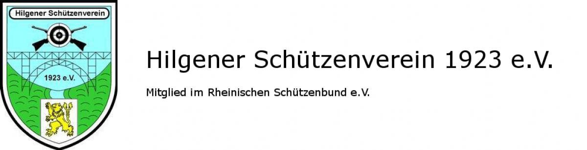 Hilgener Schützenverein 1923 e.V.